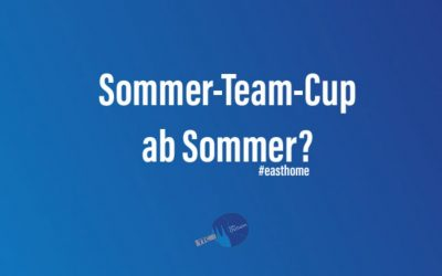 Sommer-Team-Cup ab Sommer?